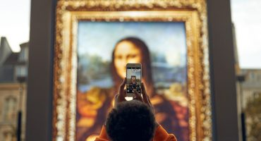 Talking Mona Lisa (BMW)