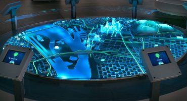 Montreal Biosphere Museum