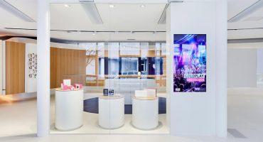 T-Gallery Deutsche Telekom